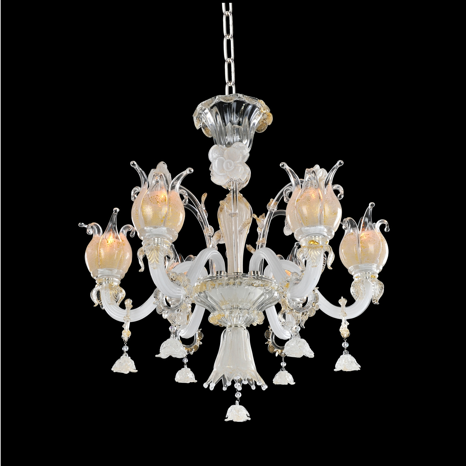 Artemisia 6 Light Chandelier