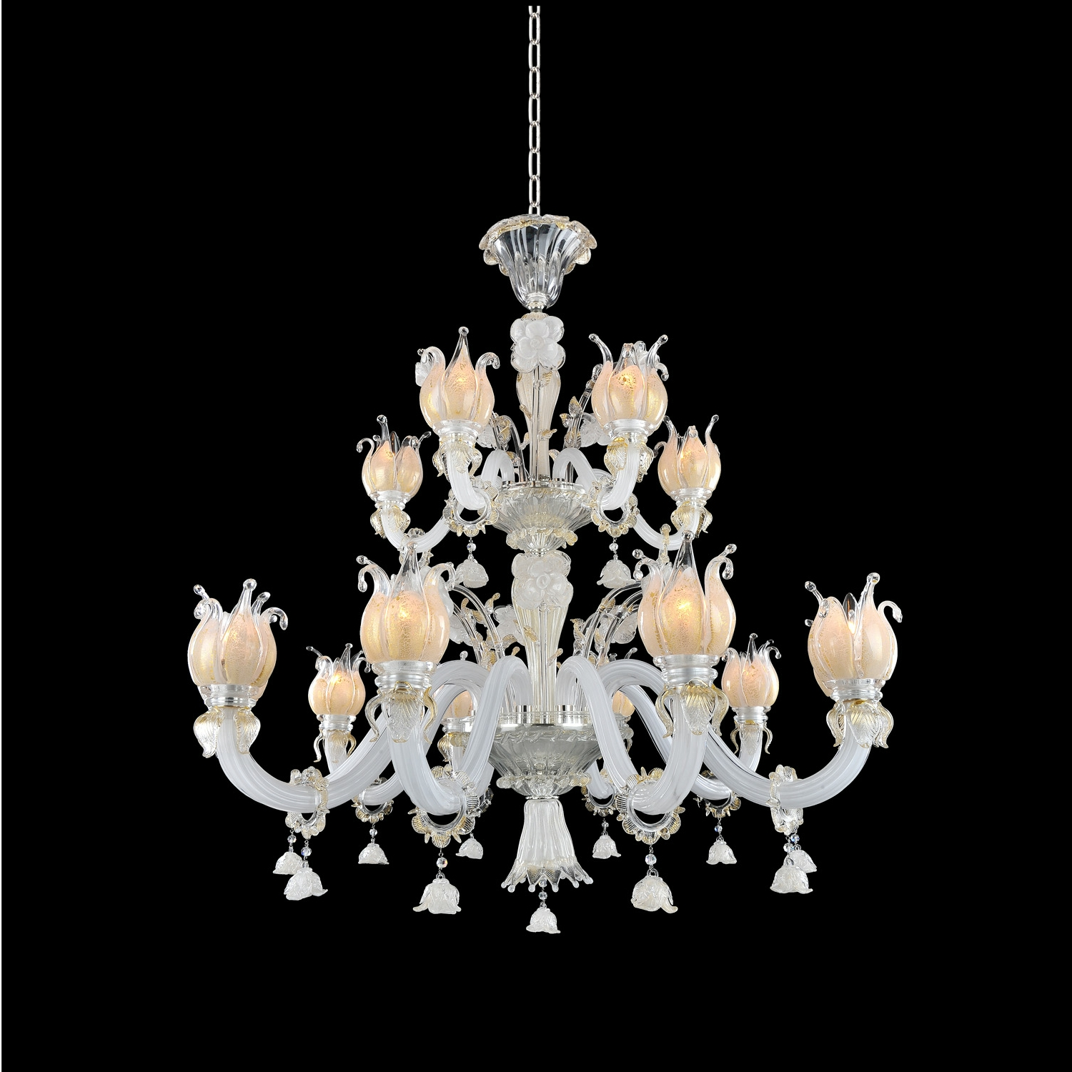 Artemisia 15 Light Chandelier