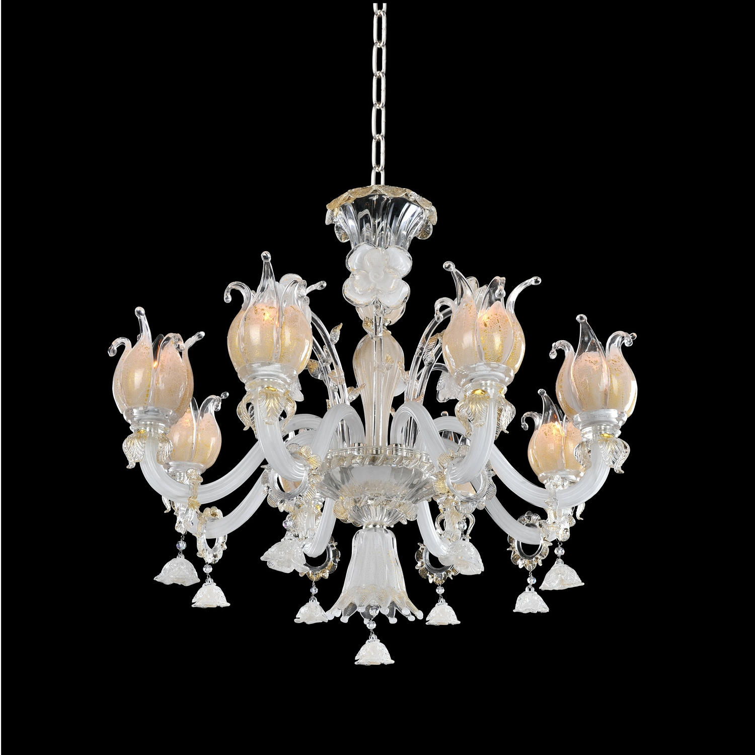 Artemisia 8 Light Chandelier